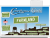 Documentary - Courthouse Girls of Farmland
