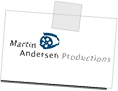 Martin Anderson Productions
